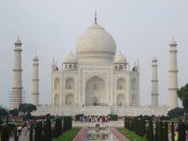 Taj mahall Royalty Free Stock Photography
