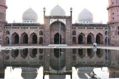 Taj-UL-Masajid, Bhopal, Madhya Pradesh, Indien stockfotos