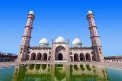Taj-Ul-Masajid mosque Royalty Free Stock Photography