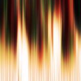 Tajemniczy abstrakcjonistyczny tło Zdjęcia Stock