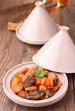 Tajine Stock Photography