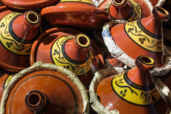 Tajine Royalty Free Stock Images