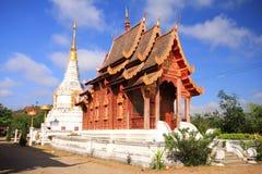 Tajlandia, świątynia, tajlandzka, buddhism, Bangkok, wat, Asia, kultura, podróż, religia, sztuka, architektura, turystyka, tradycy Zdjęcie Royalty Free