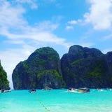 Tajlandia Zdjęcie Stock