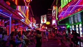 Tajlandia, Bangkok, zolu kowboj zbiory