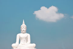 Tajlandia Buddha Obraz Stock