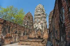 Tajlandia, Buddha Obraz Stock