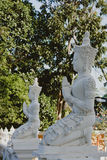 Tajlandia Buddha tradycyjna rzeźba Fotografia Royalty Free
