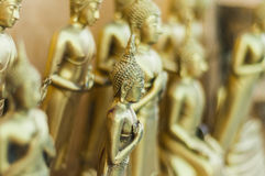 Tajlandia Buddha wizerunek Obrazy Stock