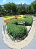 Tajlandia: Chatuchak park Fotografia Royalty Free