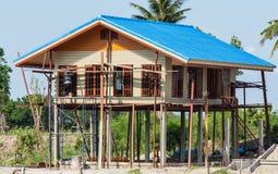 Tajlandia dom. Obraz Royalty Free