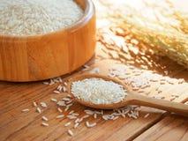 Tajlandia jaśminu ryż Zdjęcia Royalty Free