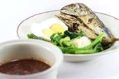 Tajlandia jedzenie obrazy stock