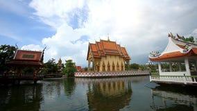 Tajlandia Koh Samui 20 2014 Lipiec E zbiory wideo