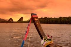 TAJLANDIA KRABI Zdjęcie Stock