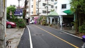 Tajlandia kraj miłość Zdjęcie Stock