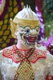 Tajlandia kultura Zdjęcie Royalty Free