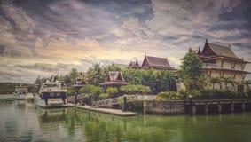 Tajlandia kurort Zdjęcia Stock