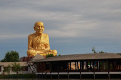 Tajlandia michaelita statua Obraz Stock