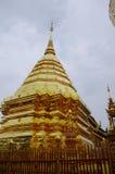 Tajlandia Ssangyong świątynia w Chiang Mai Zdjęcia Royalty Free