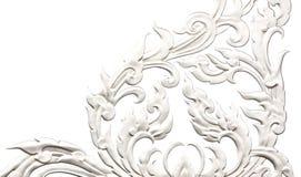 Tajlandia sztuki wzór. Obraz Royalty Free