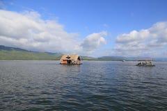 Tajlandia tamy dom Zdjęcie Royalty Free
