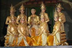 Tajlandia target47_1_ konkurs Zdjęcie Royalty Free
