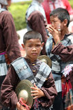Tajlandia tradycja Zdjęcie Royalty Free