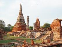 Tajlandia turystyczny miejsce Zdjęcie Stock