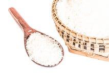 Tajlandzcy jaśminowi ryż Obraz Royalty Free