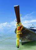 Tajlandzka łódź Zdjęcia Royalty Free