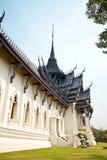 Tajlandzka świątynia Zdjęcie Stock