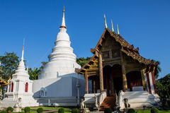 Tajlandzka świątynia Fotografia Stock
