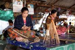 Tajlandzka antyczna fabryka Zdjęcie Stock