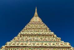 Wat Pho Zdjęcie Royalty Free