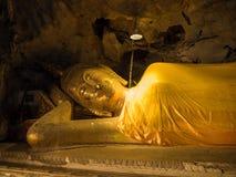 Tajlandzka jamy świątynia Fotografia Stock