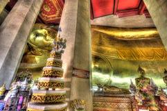 Tajlandzka kultura Zdjęcia Royalty Free