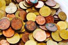 Tajlandzka moneta Obraz Stock