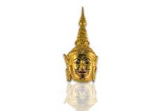 Tajlandzka ramayana maski figurka zdjęcia stock