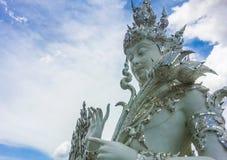 tajlandzka religijna rzeźba Fotografia Royalty Free