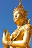 Tajlandzka sztuka zdjęcie stock