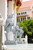 Tajlandzka sztuka, Zdjęcie Royalty Free