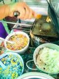 Tajlandzki Świeży Staczający się opłatek Obraz Stock