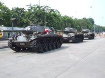 tajlandzki Bangkok zbiornik zdjęcie stock