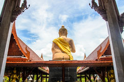 Tajlandzki Buddha Fotografia Royalty Free