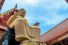 Tajlandzki Buddha Fotografia Stock