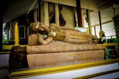 Tajlandzki Buddhas 5 Fotografia Royalty Free