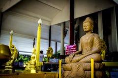 Tajlandzki Buddhas 7 Fotografia Royalty Free