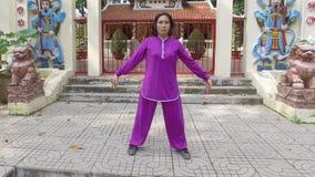 Tajlandzki chi zbiory wideo