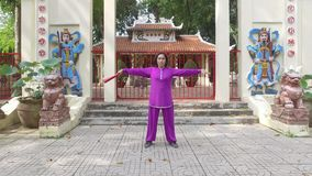 Tajlandzki Chi - część 8 zbiory